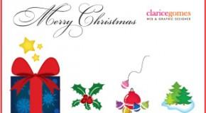 Vectores para Navidad