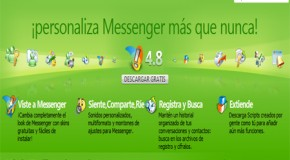Messenger Plus Live 4.83.372