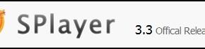 SPlayer 3.3