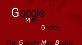 Google Map Buddy 1.4