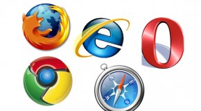 Comparando los mejores navegadores