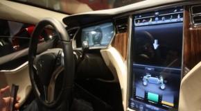 La tecnología de los automóviles