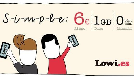 Tarifas de móvil para los amantes de la calidad